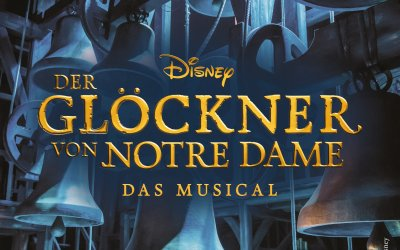 Der Glöckner von Notre Dame © Disney/Stage Entertainment